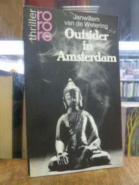 Van de Wetering, Outsider in Amsterdam,