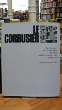 Cresti, Le Corbusier,