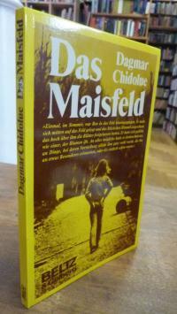 Chidolue, Das Maisfeld – Roman,