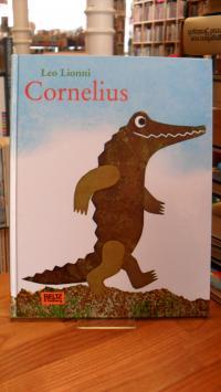 Lionni, Cornelius,