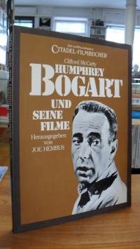 Humphrey Bogart und seine Filme,