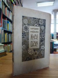 Japan / Hearn, Kwaidan – Seltsame Geschichten und Studien aus Japan,