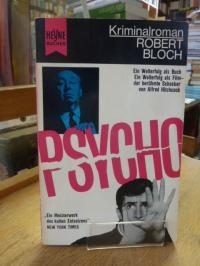 Bloch, Psycho,