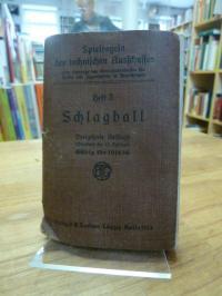 Schlagball,
