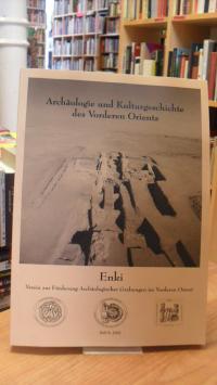 Boorn, Archäologie und Kulturgeschichte des Vorderen Orients – Heft 8, 2008,