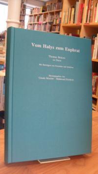 Magen, Vom Halys zum Euphrat – Thomas Beran zu Ehren – Mit Beiträgen von Freunde