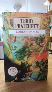Pratchett, Lores y Damas,