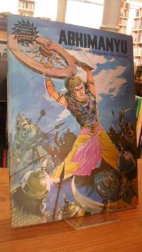 Pai, Abhimanyu – The Valiant Son Of Arjuna, The Pandava,