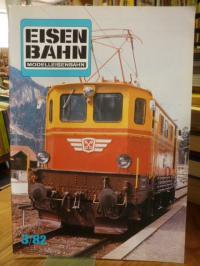 Eisenbahn – Modelleisenbahn – Band 3 / 82 – 35. Jahrgang,