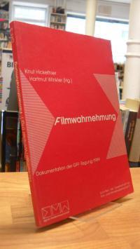 Hickethier, Filmwahrnehmung – Dokumentation der GFF-Tagung 1989,
