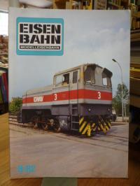Eisenbahn – Modelleisenbahn – Band 9  / 82 – 35. Jahrgang,