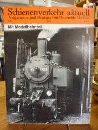 Pospischi, Schienenverkehr aktuell Nr. 6/81 – 8. Jg.,