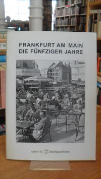 Nordmeyer, Frankfurt am Main – Die Fünfziger Jahre,