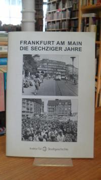 Nordmeyer, Frankfurt am Main – Die Sechziger Jahre,