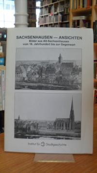 Sachsenhausen / Nordmeyer, Sachsenhausen – Ansichten,