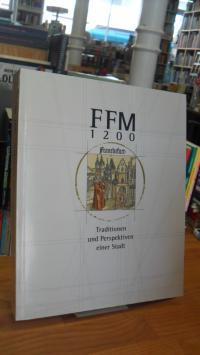 Gall, FFM 1200 – Traditionen und Perspektiven einer Stadt,