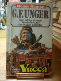 Unger, Yucca – Western-Roman,