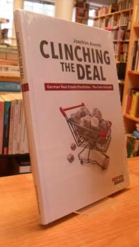 Clinching the Deal – German Real Estate Portfolios – The Path to Profit