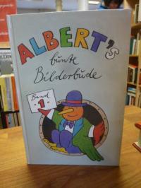 Albert's bunte Bilderbude, Bd. 1,
