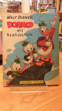 Disney, Donald als Bergsteiger,
