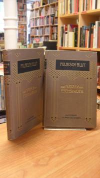 Eschstruth, Polnisch Blut – Roman [in zwei Bänden] (= alles),