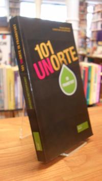 Berger, 101 Unorte in Frankfurt,