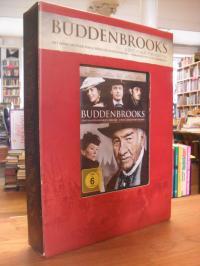 Thomas Mann / Müller-Stahl, Buddenbrooks 2-Disc Collectors Edition – Armin Mülle