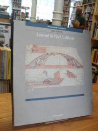 Pedretti, Leonard de Vinci architecte,