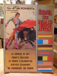 ohne Autor, La  Corrida de Torros,
