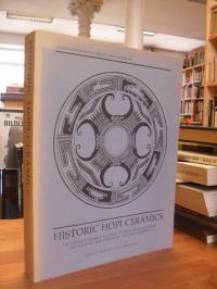 Historic Hopi ceramics,