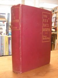 Boothby, The Red Rat's Daughter,