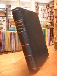 Twain, Pudd'nhead Wilson – A Tale,