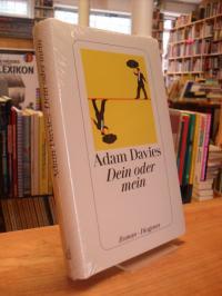 Davies, Dein oder mein – Roman,