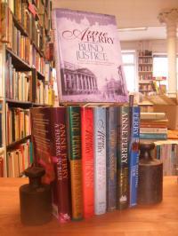 Perry, William Monk – Konvolut von 8  Titeln,