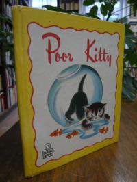 Tedder, Poor Kitty,