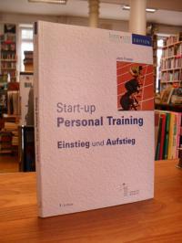 Freese, Personal Training – Start-up – Einstieg und Aufstieg,