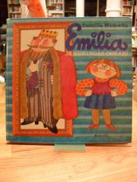Emilia ja kuningas Oskari,