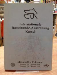 Verband für das Deutsche Hundewesen (VDH), Internationale Rassehunde-Ausstellung