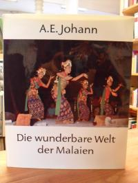 Johann, Die wunderbare Welt der Malaien,