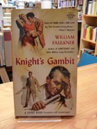 Faulkner, Knight's Gambit,