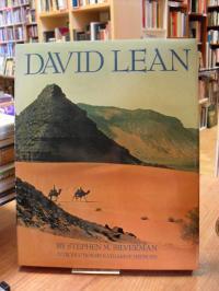 Silverman, David Lean,