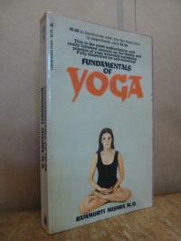 Mishra, Fundamentals of Yoga,