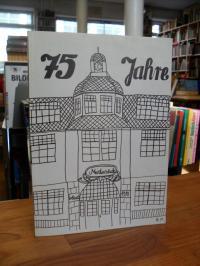 Schulleitung und Elternbeirat der Meisterschule (Hrsg.), 75 jahre Meisterschule