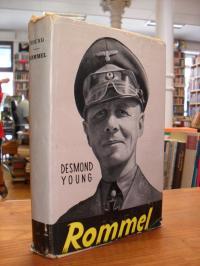 Young, Rommel – Mit einem Vorwort von Feldmarschall Sir Claude Auchinleck,