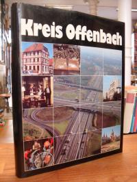 Landkreis Offenbach. Presseamt, Kreis Offenbach,