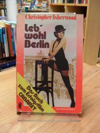 Isherwood, Leb' wohl Berlin – Ein Roman in Episoden,