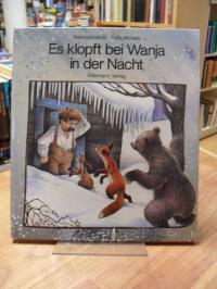 Es klopft bei Wanja in der Nacht – Eine Geschichte in Versen,