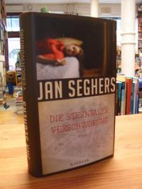 Seghers, Die Sterntaler-Verschwörung, Roman,