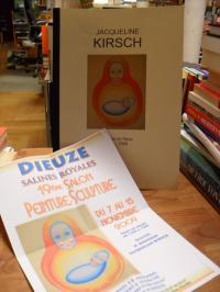 Kirsch, Jacqueline Kirsch –  Le Miroir de l'âme,