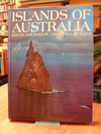 Baglin, Islands of Australia,